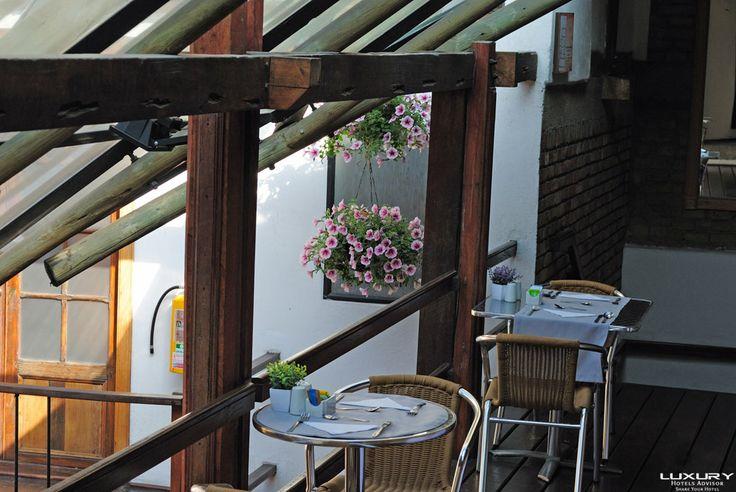 Restaurante Hotel Casa de la Botica