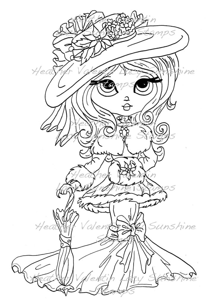 26 Best Lacy Sunshine Coloring Pages Images On Pinterest