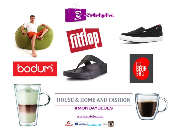 Beat the #MondayBlues this winter with these available to you at e-stolo.com. Be comfortably warm!