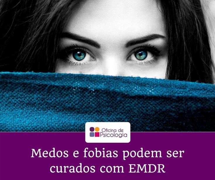 Já ouviu falar sobre EMDR?