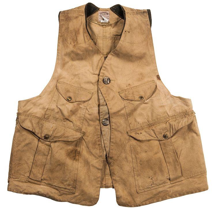 Original Hunting Vest