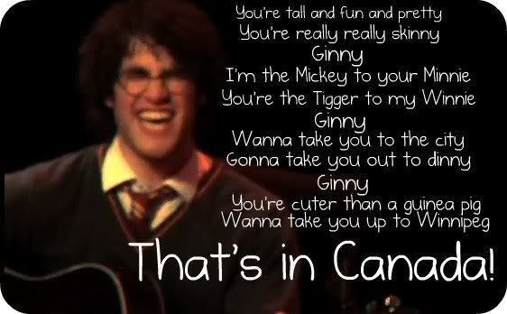 starkid productions! a very potter musical!