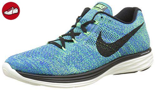 Nike Lunarglide 7 Nike Lunarglide 7 Running Homme Noir Noir Sail