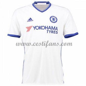 Chelsea Fotbalové Dresy 2016-17 3rd dres