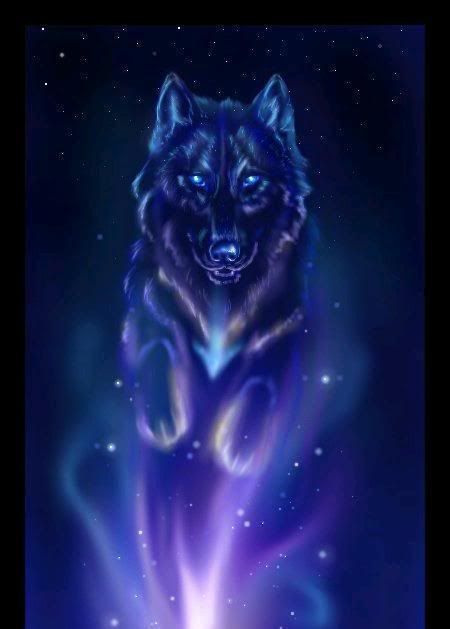 Hannah Way uploaded this image to 'Mystic Wolves'.  See the album on Photobucket.