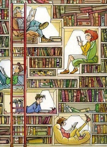 Центральная детская библиотека Невского района