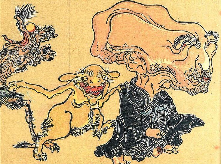 Viaje a los ancestros del cómic japonés, en el Salón del Manga
