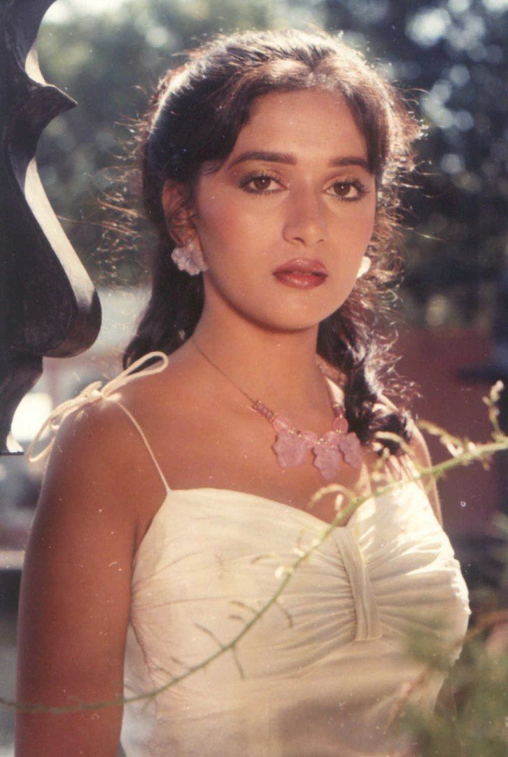Madhuri Dixit Bollywood - Hardcore Photograph-6259