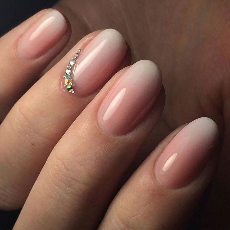 48 CUTE AND LIVELY PINK SOLID COLOR BRIDE NAILS SUITABLE FOR ANY PLACE – Page 42 of 48 – Nails