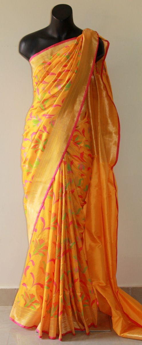 Appealing sari