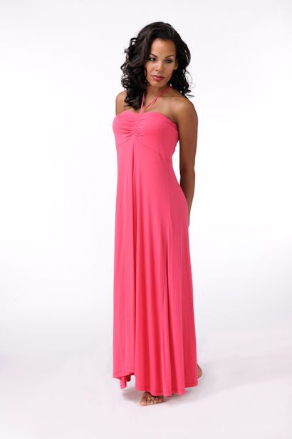 Elegantly Styled Maxi Dress  Price: $49.99
