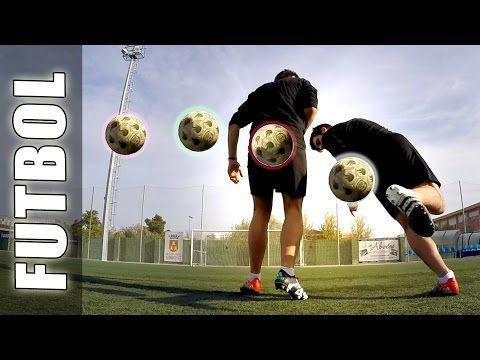 BackStab - Trucos, videos y Jugadas de Fútbol calle & Freestyle street  soccer - YouTube
