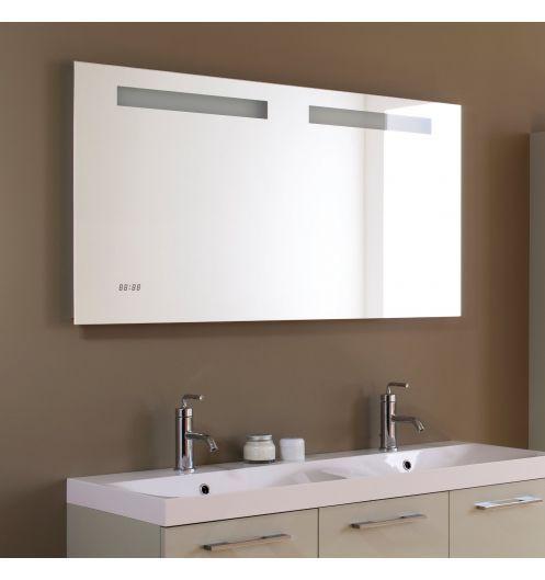 Les 25 meilleures id es de la cat gorie sanijura sur for Miroir salle de bain design