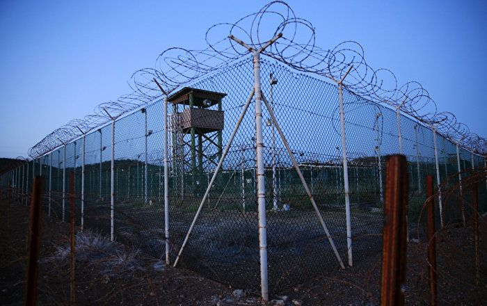 Sputnik Türkiye ///  Rus korku hikayeleri: Guantanamo'nun eski tutsağı, 'RT izletme işkencesi' iddialarını yorumladı