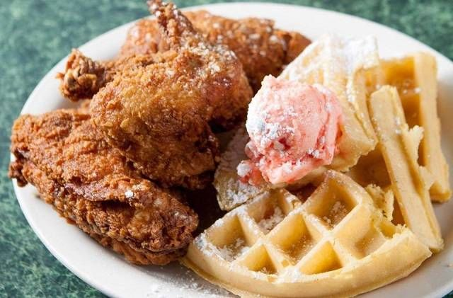 These 15 Jacksonville Restaurants Will Blow The Taste Buds Out Of Your Mouth