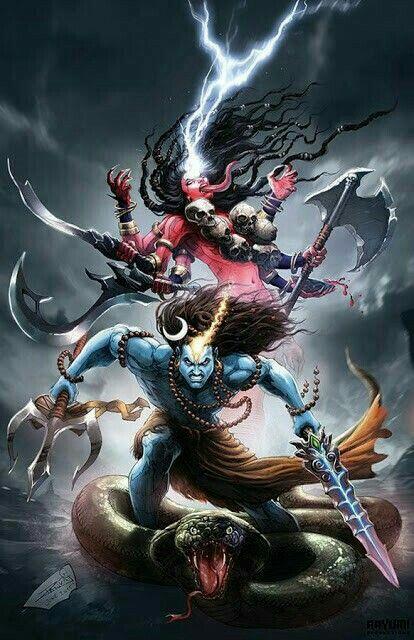 Jay Mahakal Har Har Mahadev Mahakaal Shiva Lord Shiva Lord Mahadev