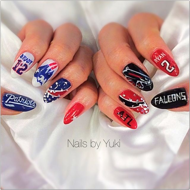 84 Best Images About Themed Nail Art Nail Designs On