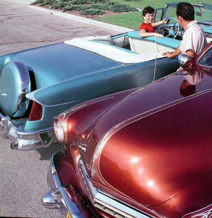 17 Best Images About CUSTOM CARS BY BARRIS AND FOOSER AND
