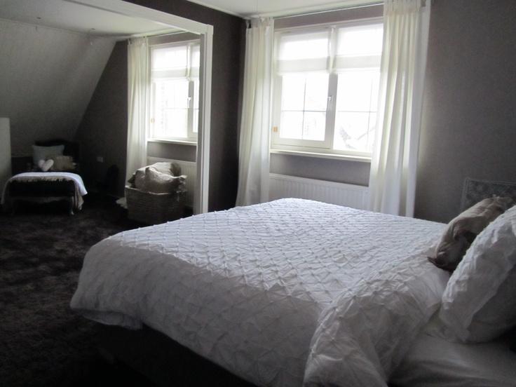 Slaapkamer Verven Kleuradvies : ... op Pinterest - Interieur, Kleur ...