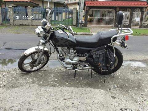 moto scooter encuentra24 panama
