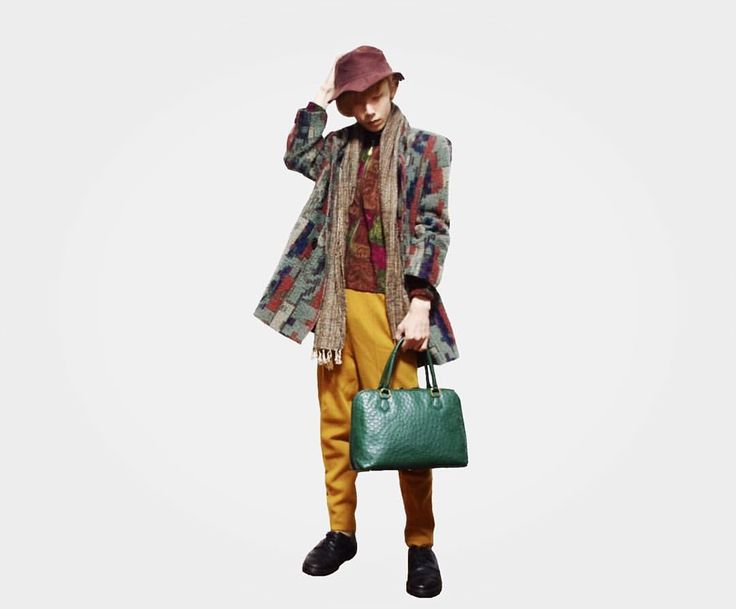 my cordinate:type-old british  #fashion #art #wear #cordinate #japanese #winter #autumn #music #soundcloud #bag #hat #british #old #vintage #scarf #color #ファッション #コーデ #チューリップハット #ストール #タックパンツ #オーストリッチ #ハンドバッグ #コート #メンズ #ヴィンテージ #古着 #秋 #冬 #ドレスシューズ