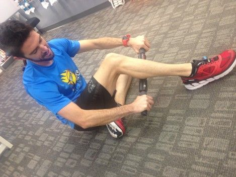 What To Do When You Have Sore Calf Muscles – St. Pete Running Company