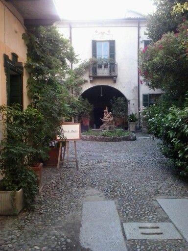 Cortili a Varese
