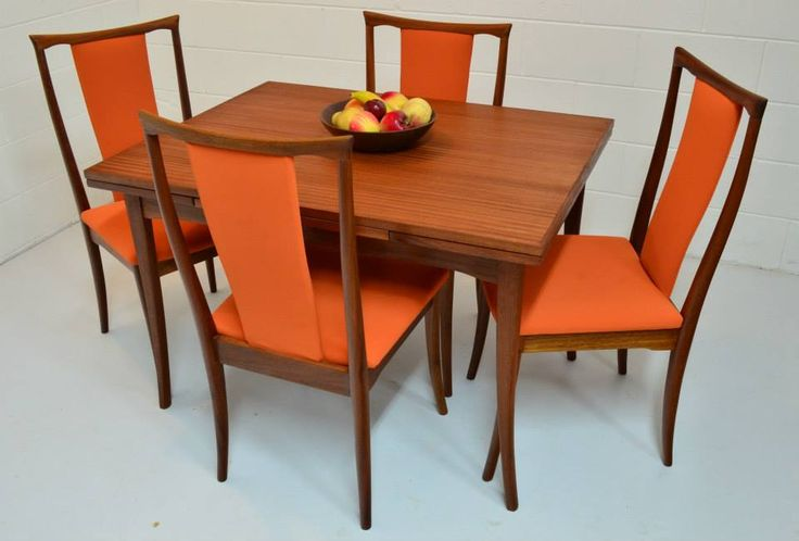 Very up-market stylishness - and in the ever popular orange.