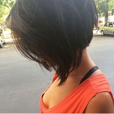 Short Hair Bob