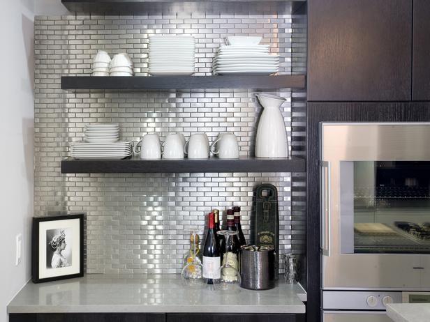 Contemporary | Bathrooms | Domicile Interior Design : Designer Portfolio : HGTV - Home & Garden Television