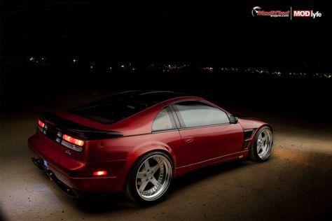 : Nissan 300ZX Z32 …