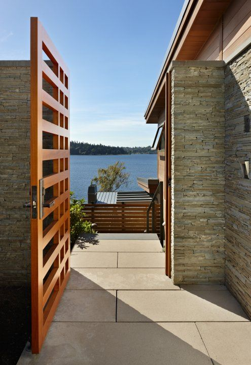 residential lake two
