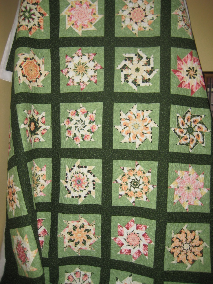 88 best *Stack N Whack Quilts* images on Pinterest | Quilt top ... : stack and whack quilt tutorial - Adamdwight.com