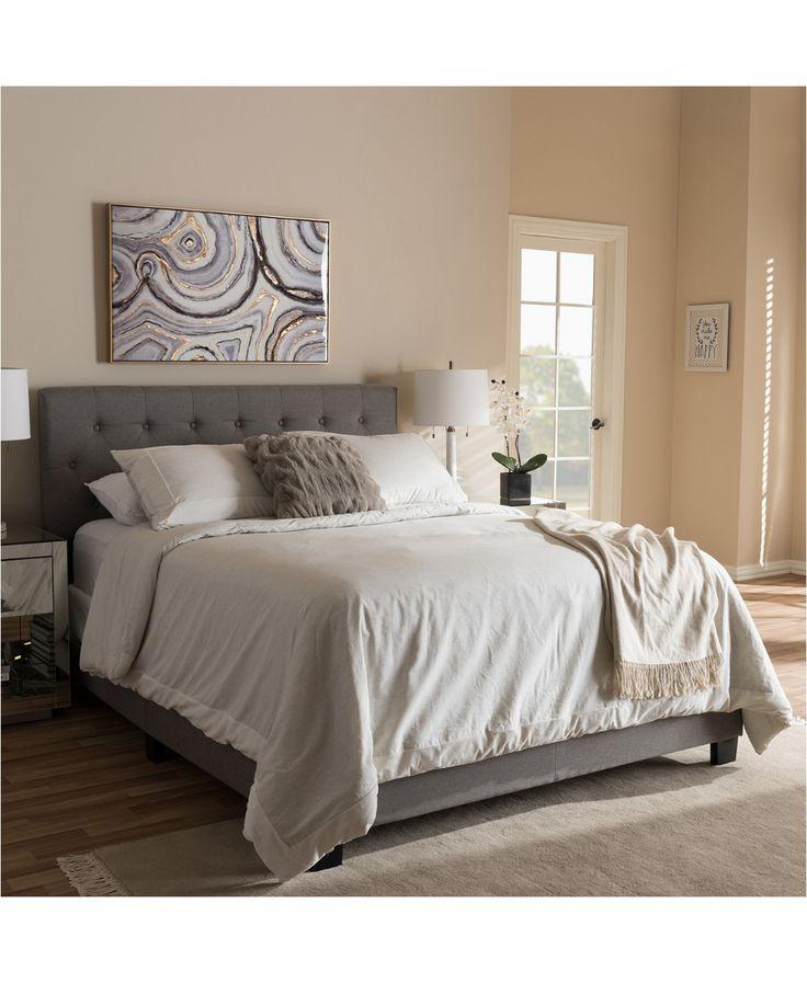 Furniture cassandra king bed reviews furniture macy