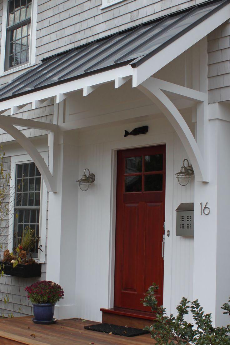 Door Awnings & Fabric Door Awning