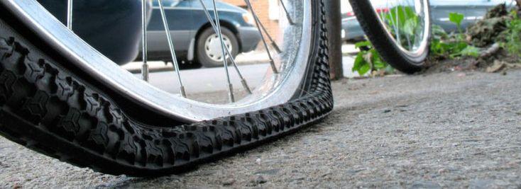 Tubeless para Mountain Bike, fácil, rápido y de un vistazo.