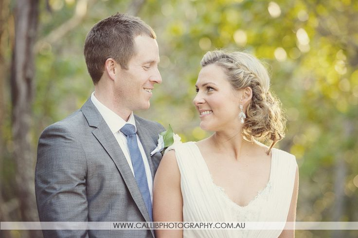 Real Wedding - Alice & Cameron - Calli B Photography