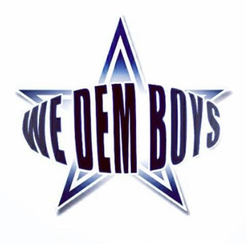 Dallas Cowboys Baby!!!
