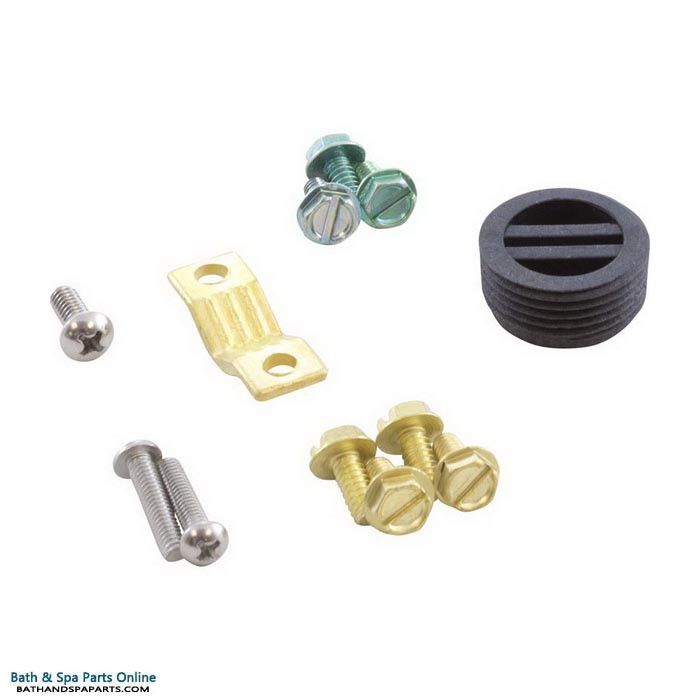 """American Products Pentair 3/4"""" Junction Box Screw Kit (79301900)"""