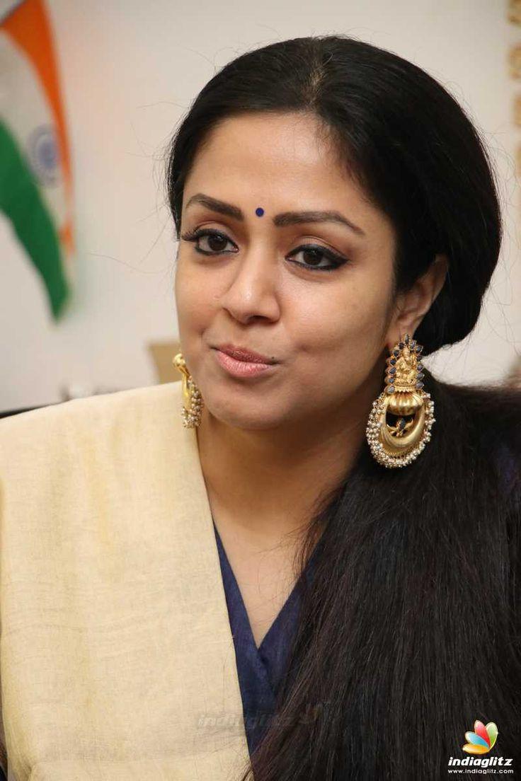 Jyothika in 2020 | Tamil actress photos, Beautiful indian ...