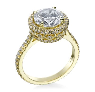 52 best images about michael c fina engagement rings on