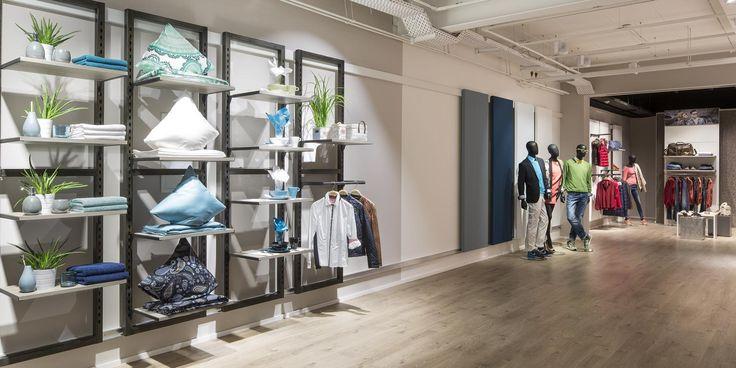 Oktalite da sempre si focalizza sulla #sostenibilità per darvi soluzioni #LED ad alta efficienza per i vostri negozi http://ow.ly/ZKZU30bEP6e  #Oktalite - Servizi - Showroom