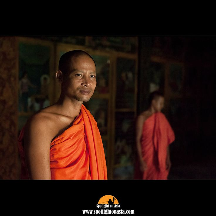 Devoted Monks by Malcolm Fackender on 500px