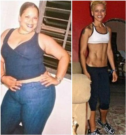 Before & After Weight Loss Photos   Real people. Real ...