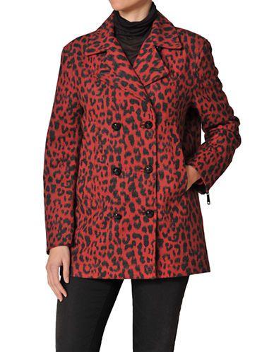 DIESEL W-Marge Coat