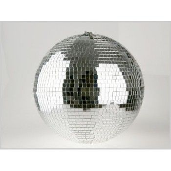 Bola de Discoteca con espejos - 40cm