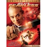Jet Li's Fearless (Unrated Widescreen Edition) (DVD)By Jet Li