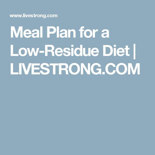 Rückstandsarme Diät pdf