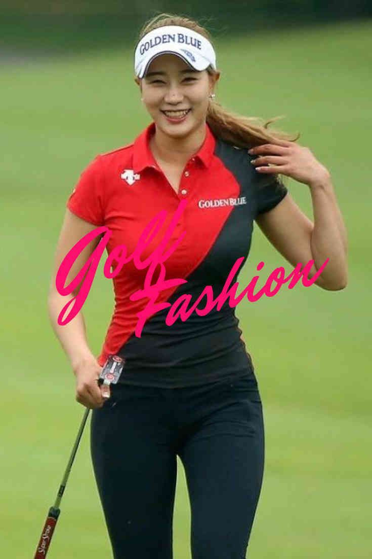 Golf Fashion Galvin Green Is Termed The Leading Producer Of Powerful Golf Clothing In The Uk Along With The Scandinavian Countries 女子ゴルファー レディースゴルフ 女子プロゴルファー