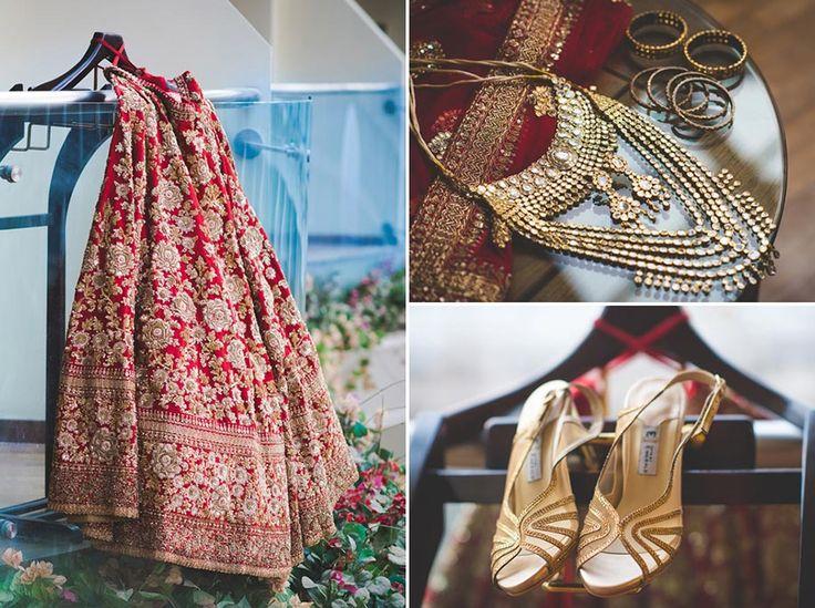 Maharani style Kundan jewellery for Bride Krushika Samtani of WeddingSutra. #WeddingSutra #weddingjewellery #wedding #jewellery #ideas #indianwedding #Indian #indianbride #designs #accessories #bridaljewellery #earrings #maangtikka #diamonds #kundan #ranihaar Photo Courtesy - WeddingNama